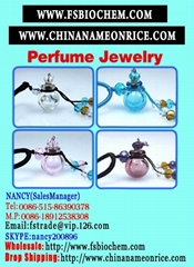 Murano glass jewelry sets