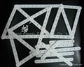 Math Linkage Strips Toy