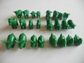 Plastic Educational Toy - Animal shaped Math counters