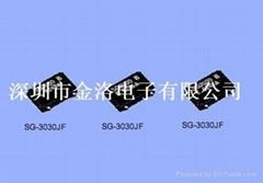 晶振SG-3030LC爱普生系列