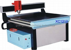 advertising cnc router XC-1212
