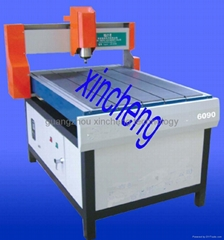 advertising cnc acylic working machine