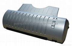 A3 size hot laminator