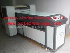 Digital Flatbed Printer A1 2.5M