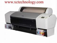 Epson 9800 B0 photo printer/eco solvent printer
