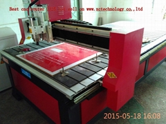 Best Cnc router for stone engraving and cutting 1325