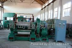 青岛橡胶开放式炼胶机