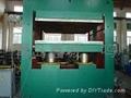 大型框式硫化機