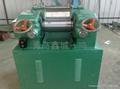 青岛实验室橡胶开炼机