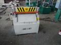 青島橡膠切條機