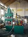 通用型四柱液壓機