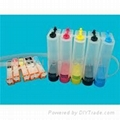 IP4600 IP4800 IP3680 IP3600 continous ink supply system/CISS /Bulk ink system