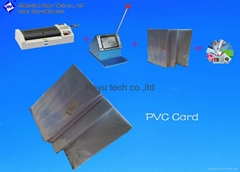 PVC 卡