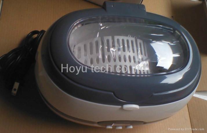 Ultrasonic Cleaning Machine 2
