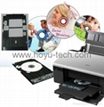 CD TRAY for epson printers- CD TRAY