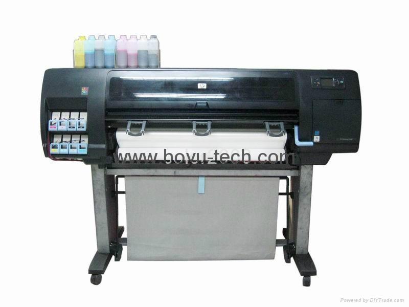 5000/5500 填充墨盒 2