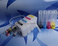 Hp 111 Continuous Ink Supply System(CISS)