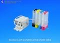 Long MFC6510DW,J6710DW,J6910DW  refillable cartridge