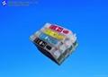 CISS  for WorkForce WF-7015 WF-7515 WF-7525