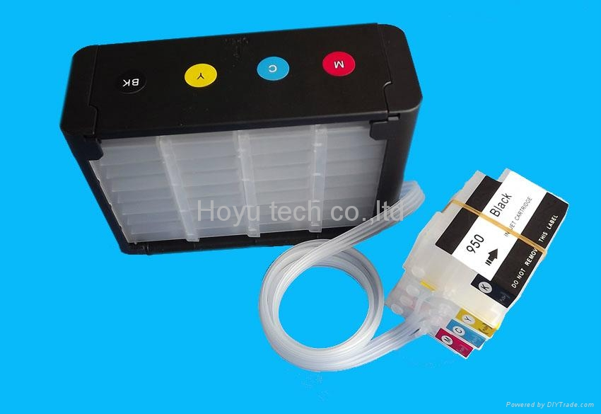 Pro 8100 8600 (HP950 951cartridge) Refillable cartridge for Officejet hp 8100 h  13