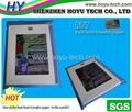 ATT dark heat transfer papers  T-Shirt  heat press paper