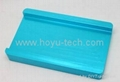 3 D sublimation Iphone case for Iphone 5  case  mould