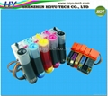 CISS for XP-601 XP-701 XP-801 bulk ink system refillable cartridge