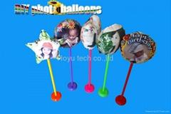 DIY Photo Balloons  inkj