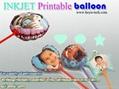 DIY Photo Balloons  inkjet printable balloons magic balloon  3