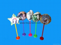 A3 inkjet printable balloons  adverisment balloons magic balloons