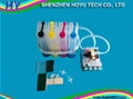 CISS for Epson CISS XP101 XP201 XP401 bulk ink system