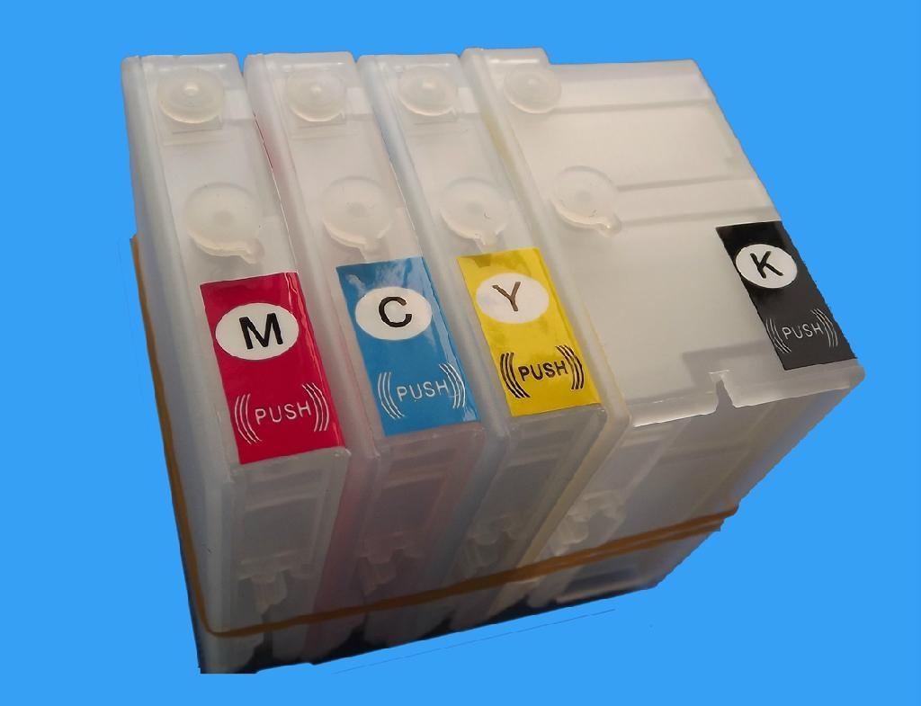 Pro 8100 8600 (HP950 951cartridge) Refillable cartridge for Officejet hp 8100 h  11