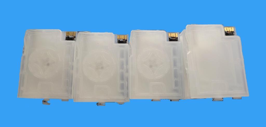 Pro 8100 8600 (HP950 951cartridge) Refillable cartridge for Officejet hp 8100 h  7
