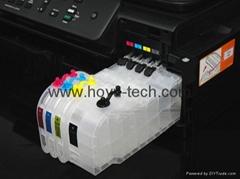 LC203 供墨系统