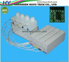 HP81 CISS  HP Designjet D5800  连供系统墨盒