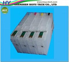 填充墨盒Pro WF-5191 WF-5621供墨系统