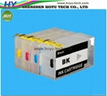 PGI-2400 refillable cartridge-with chip MAXIFY iB4040