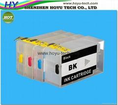 PGI-2400 refillable cartridge-with chip MAXIFY iB4040