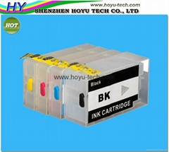 PGI-2600 refillable cartridge-with chip CISS  bulk ink system