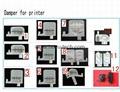 DX6 Ink Damper for Epson 7910/9700 printer print head