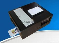 automatic Epson L800 inkjet pvc cards printer CDprinter
