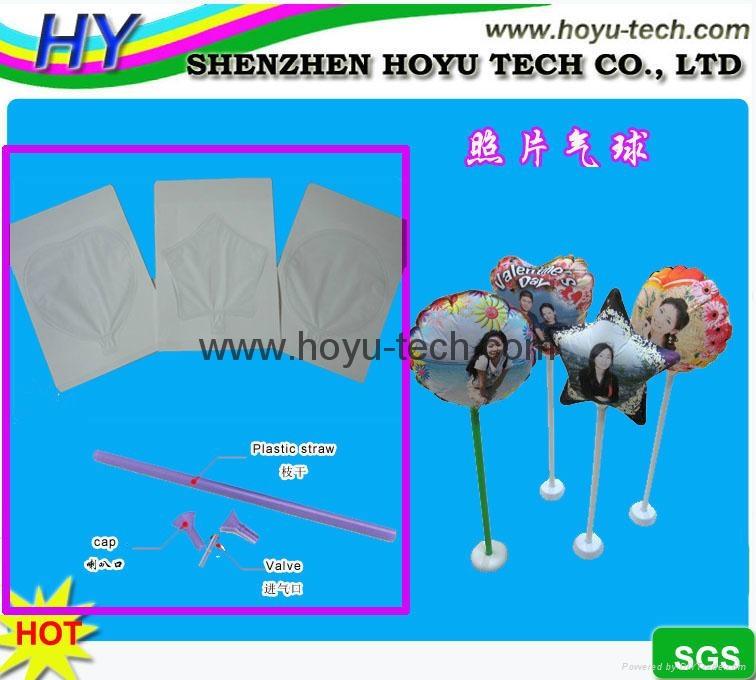 DIY Photo Balloons  inkjet printable balloons magic balloon  11