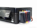 T2201-4/T220XL1-4 (220) Refillable cartridge for WorkForce WF-2630 2650 2660