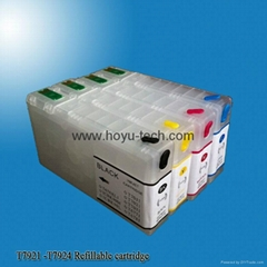 Epson T7921 ciss for epson WF-5191 bulk ink systemWF-5621