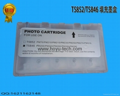 PICTUREMATE T557/T4846/T4852 chips
