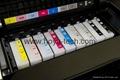 SureColor SC-P600 Refillable cartridge bulk ink cartridge