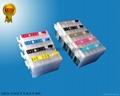 SureColor SC-P600填充墨盒小连供 4
