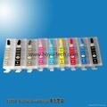 SureColor SC-P600填充墨盒小连供 5
