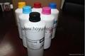 Dye Sublimation Ink (Format printer) FOR