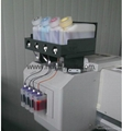 Mimaki jv33 Bulk Ink System with Continuous & Automatic Ink Supply, Mimaki Bulk